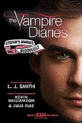 Vampire Diaries: The Return #02: The Vampire Diaries: Stefan's Diaries #2: Bloodlust Cover
