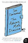 The Adrian Mole Diaries: The Secret Diary of Adrian Mole, Aged 13 3/4 / The Growing Pains of Adrian Mole (P.S.)