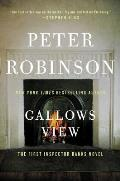Gallows View The First Alan Banks Novel