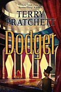 Dodger Cover