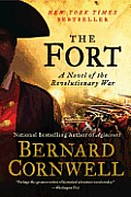 The Fort: A Novel of the Revolutionary War Cover