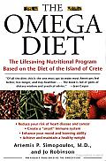 The Omega Plan: The Medically Proven Diet That Restores Your Body's Essential Nutritional Balance