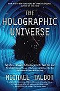 The Holographic Universe: The Revolutionary Theory of Reality Cover
