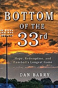 Bottom of the 33rd Hope Redemption & Baseballs Longest Game