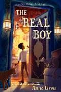 The Real Boy