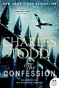 The Confession (Inspector Ian Rutledge Mysteries)