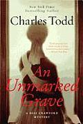 Unmarked Grave An A Bess Crawford Mystery