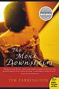 The Monk Downstairs Cover