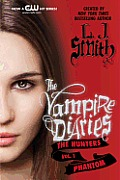 Vampire Diaries #01: The Vampire Diaries: The Hunters: Phantom Cover