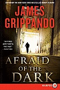 Afraid of the Dark (Large Print)