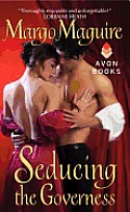 Seducing the Governess Cover