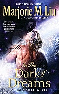 In the Dark of Dreams Dirk & Steele 10