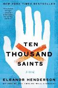 Ten Thousand Saints Cover