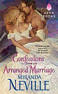 Confessions from an Arranged Marriage