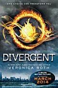 Divergent (Divergent Trilogy #1)