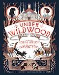 Under Wildwood Wildwood Chronicles 02