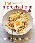 The Improvisational Cook