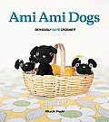 Ami Ami Dogs: Seriously Cute Crochet Cover