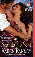 Scandalous Scot