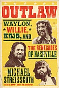 Outlaw Waylon Willie Kris & the Renegades of Nashville