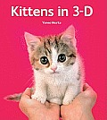 Kittens in 3-D [With 3-D Viewer]