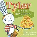 Tyler Makes Spaghetti!
