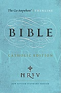 Go-Anywhere Thinline-NRSV-Catholic