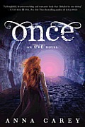 Once (Eve Trilogy)