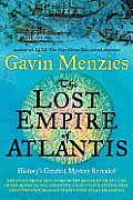The Lost Empire of Atlantis: The Secrets of History's Most Enduring Mystery Revealed Cover