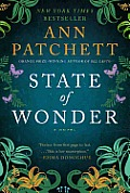 State of Wonder (P.S.) Cover