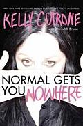 Normal Gets You Nowhere Cover