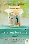 Driving Lessons (P.S.)
