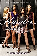 Flawless (Pretty Little Liars) Cover