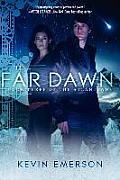 Atlanteans 03 Far Dawn