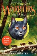 Warriors Dawn of the Clans 01 The Sun Trail