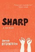 Sharp A Memoir