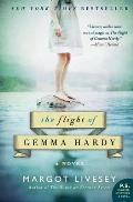The Flight of Gemma Hardy (P.S.) Cover
