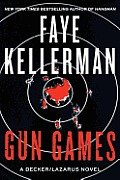 Gun Games: A Decker/Lazarus Novel Cover