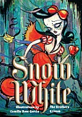 Snow White Cover