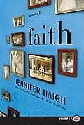 Faith (Large Print) Cover