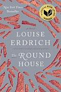 The Round House (P.S.) Cover