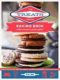 Treats Truck Baking Book Cookies Brownies & Goodies Galore