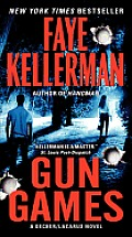 Gun Games a Decker Lazarus Novel