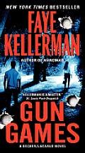 Gun Games a Decker Lazarus Novel