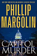 Capitol Murder: A Novel of Suspense Cover
