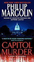 Capitol Murder a Novel of Suspense