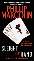 Sleight of Hand: A Novel of Suspense