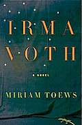 Irma Voth Cover