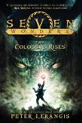 The Colossus Rises (Seven Wonders #1) Cover