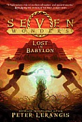 Seven Wonders Book 2: Lost in Babylon (Seven Wonders)